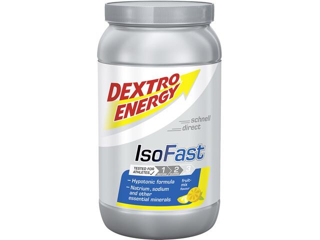 Dextro Energy IsoFast Carbo Mineral Bevanda istantanea 1120g